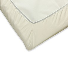 BABYBJORN® Fitted Sheet for BABYBJORN Travel Crib Light in Ivory