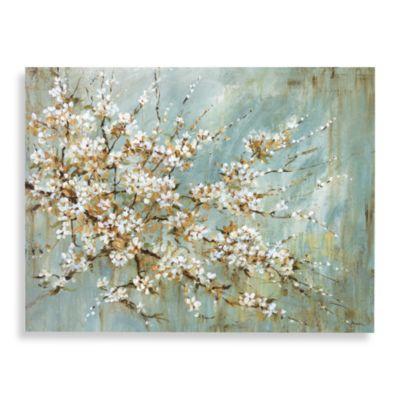 Blossom Wall Art