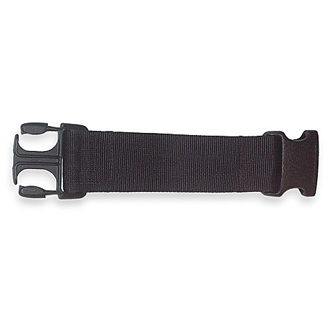 ERGObaby® 8-Inch Waist Extension Clip in Black