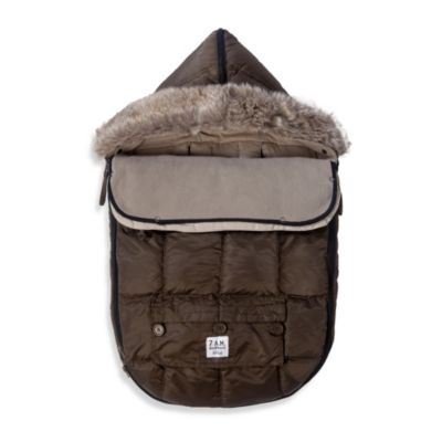 7 A.M.® Enfant Le Sac Medium Igloo™ in Café