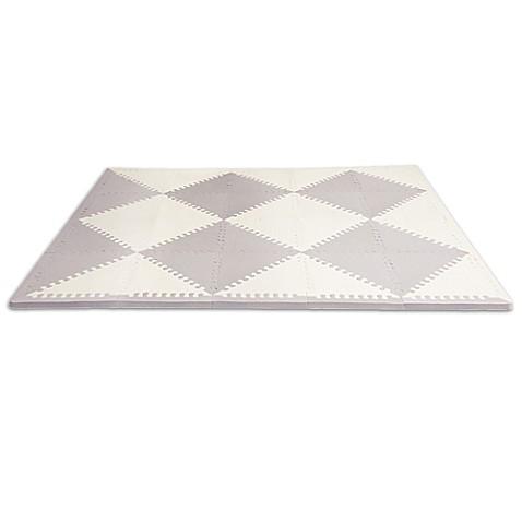 SKIP*HOP® Playspot Geo Foam Floor Tiles