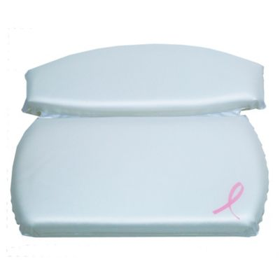 Pink Ribbon Spa Bath Pillow