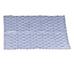 Orbz Clear Stall Shower Mat