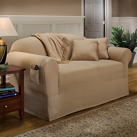 Living room in a bag 5 piece sofa furniture cover set for 5 piece living room set