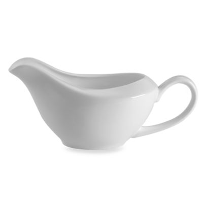 Fitz and Floyd Gravy Boat