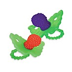 RaZbaby® Teether, BPA Free