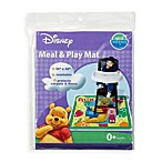 Neat Solutions Winnie the Pooh Meal and Play Floor Mat