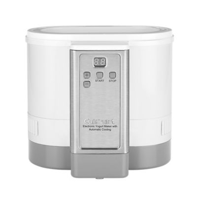 Cuisinart® Electronic Yogurt Maker