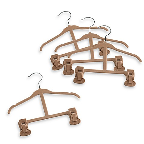 how to get free clip hangers