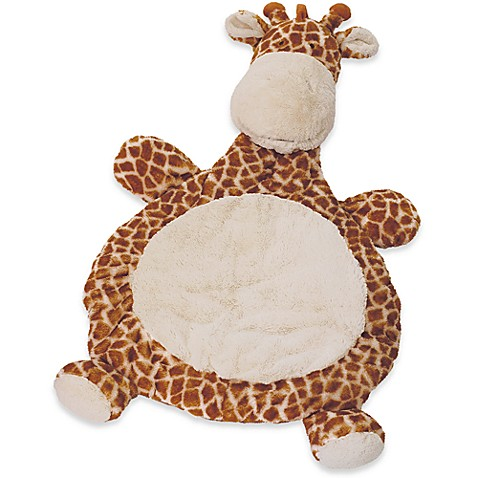 Bestever® Giraffe Infant Play Mat