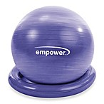 Empower® 3-in-1 Core Ball with Stabilizing Ring and DVD