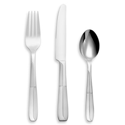 Cambridge 12-Piece Flatware Set