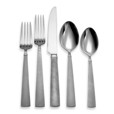 Reed & Barton® Campion 45-Piece Flatware Set