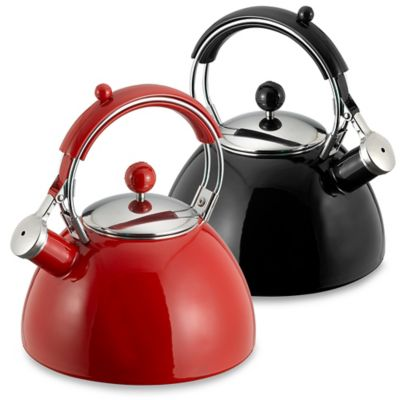 Copco Journey 2.5-Quart Tea Kettles
