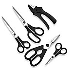 Wusthof® 5-Piece Scissor Set