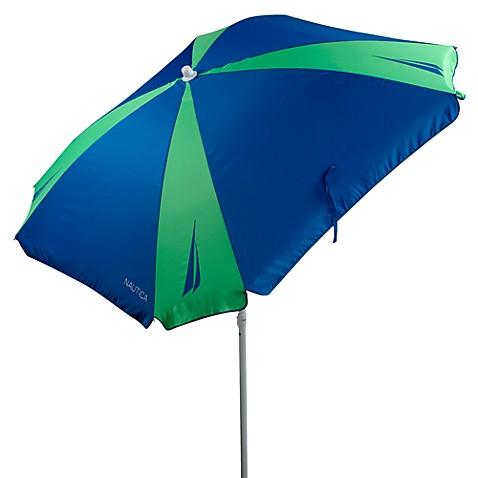 how to fix nautica umbrella