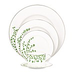 kate spade new york Gardner Street Green Dinnerware