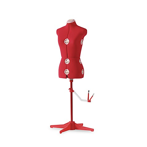Singer® Small/Medium Dress Form