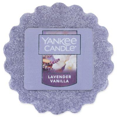 Yankee Candle Potpourri Tart