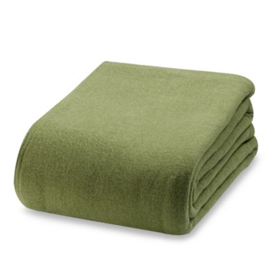 Merino Wool Blanket - King