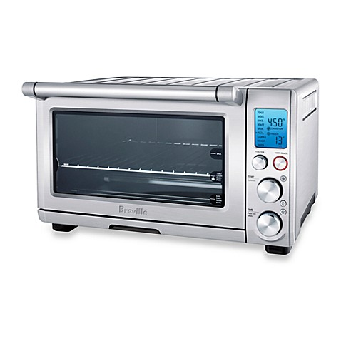 Breville 174 The Smart Oven Convection Toaster Oven Www