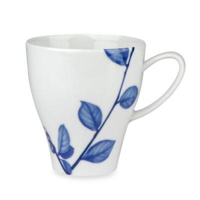 Mikasa® True Blue 12-Ounce Mug