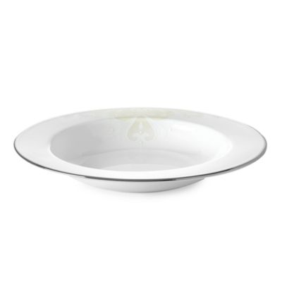 Lenox® Opal in-nocence™ Scroll 9-Inch 12-Ounce Rim Soup Bowl