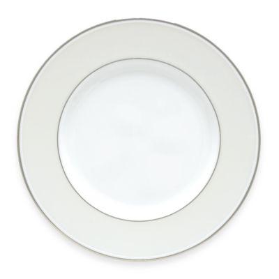 Lenox® Opal Innocence™ Stripe Accent Plate