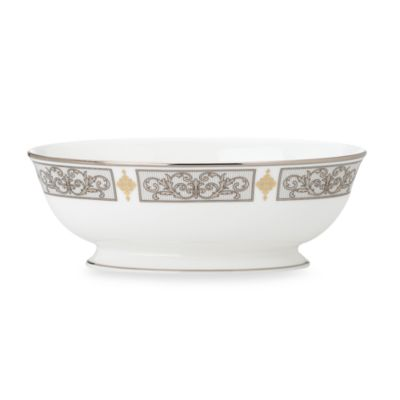 Lenox® Antiquity 9 1/2-Inch Open Vegetable Bowl