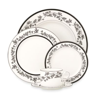 Lenox® Jonquil 5-Piece Place Setting