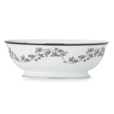 Lenox® Jonquil 9 1/2-Inch Open Vegetable Bowl
