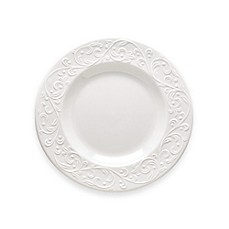 Lenox® Opal Innocence™ Carved Accent Plate