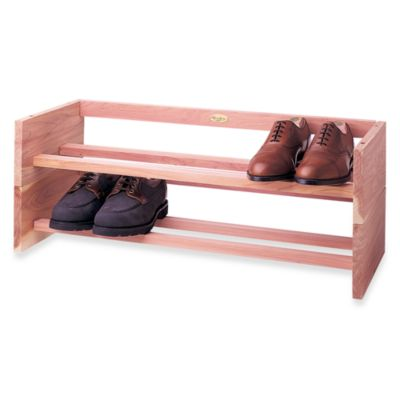 Men s Closet Shoe Racks