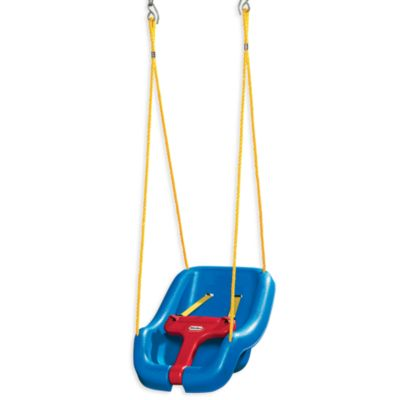 Little Tikes® 2-in-1 Snug N' Secure™ Swing