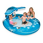 Intex® Whale Spray Inflatable Pool