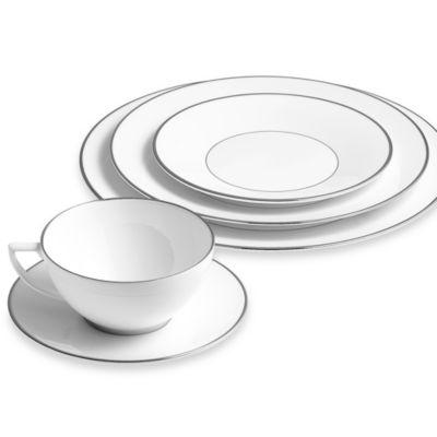 Wedgwood® Jasper Conran Platinum 5-Piece Place Setting