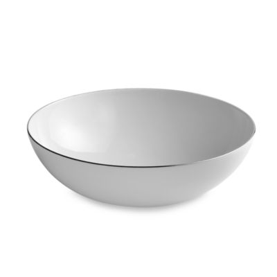 Wedgwood® Jasper Conran Platinum 11-Inch Serving Bowl