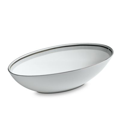 Wedgwood® Jasper Conran Tulle 12-Inch Vegetable Bowl