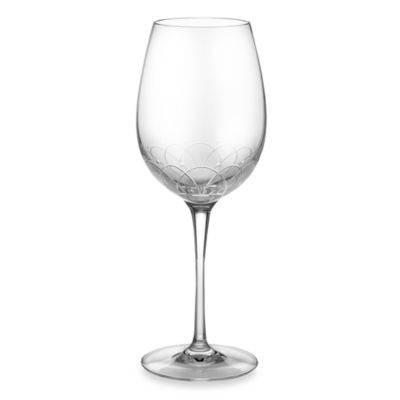 Waterford® Ballet Icing 14-Ounce Goblet