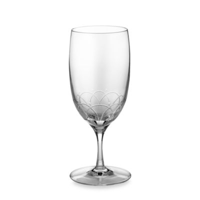 Waterford® Ballet Icing 12-Ounce Iced Beverage Glass