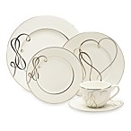 Mikasa® Love Story 5-Piece Place Setting
