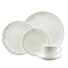 Mikasa® Shimmer Vine 5-Piece Place Setting