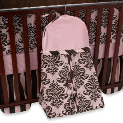 Brooke Diaper Stacker