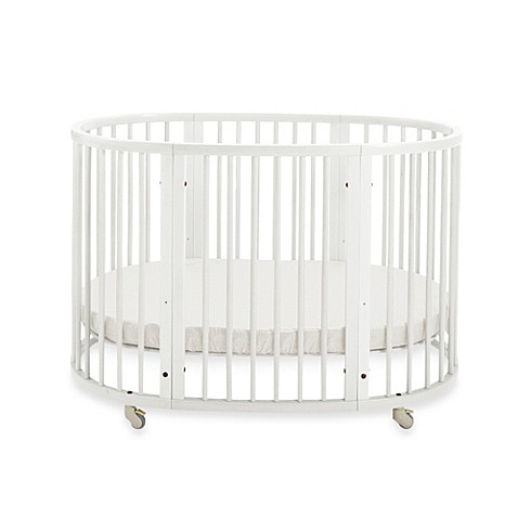 Stokke® Sleepi™ White Crib