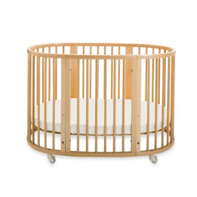 Stokke® Sleepi™ Natural Crib