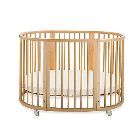 Stokke® Sleepi™ Natural Crib System