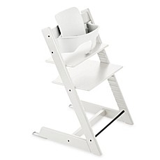 Stokke® Tripp Trapp® Baby Set™ in White