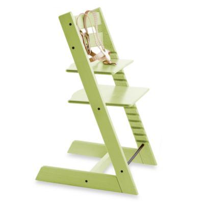 STOKKE® Tripp Trapp® High Chair in Green