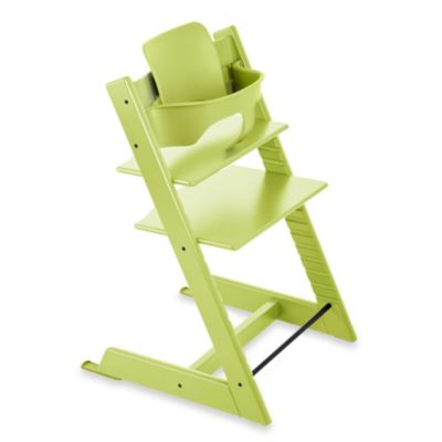Stokke® Tripp Trapp® Baby Set™ in Green