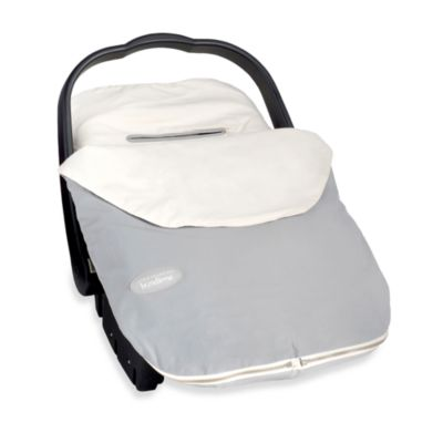 JJ Cole® Infant BundleMe® Lite in Stone
